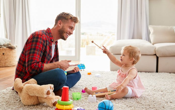 4 Great Degree Options for Single Parents