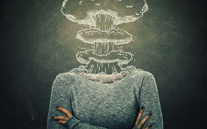 Burnout Symptoms that Mean You Need Help