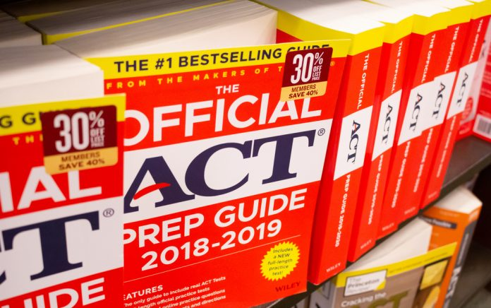 The Secret to Acing Your ACT