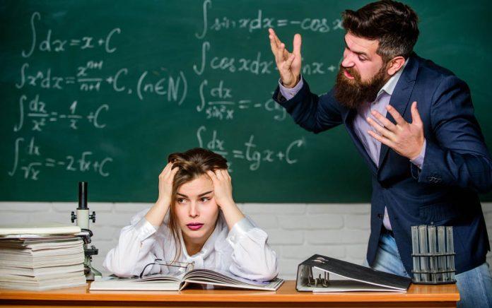 Toxic Teacher Survival Tips