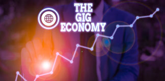 How 2020 Changed the Gig Economy
