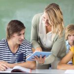 Higher Education Tips for Students With Disabilities